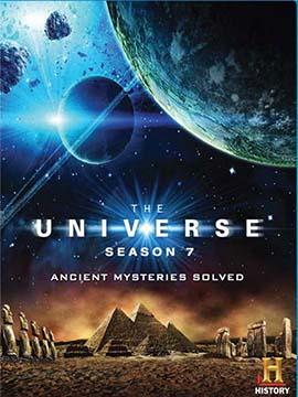 The Universe - The Complete Season Seven