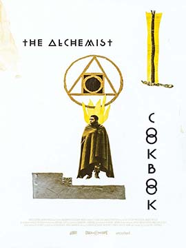 The Alchemist Cookbook