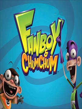 Fanboy & Chum Chum - مدبلج