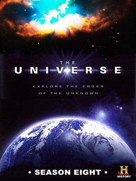 The Universe - The Complete Season Eight