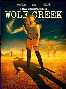 Wolf Creek - TV Mini-Series