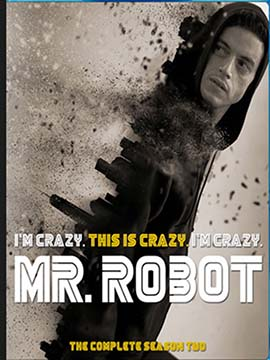 Mr. Robot - The Complete Season Two