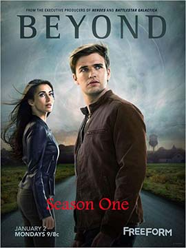 Beyond - The Complete Season One