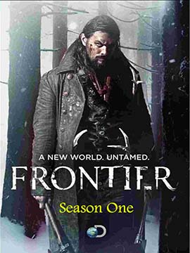 Frontier - The Complete Season One