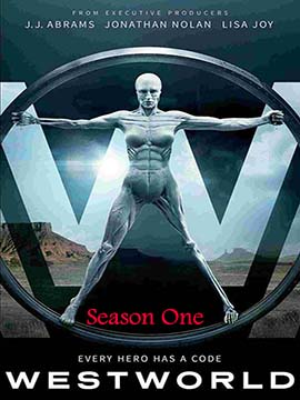 Westworld - The Complete Season one