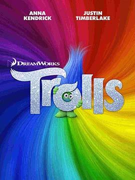 Trolls - مدبلج