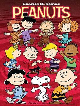 Peanuts - مدبلج