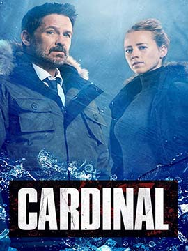 Cardinal - The Complete Season One