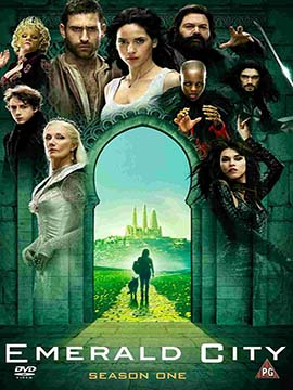 Emerald City - The Complete Season One