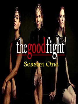 The Good Fight - The Complete Season One