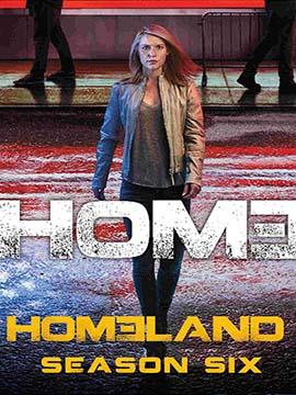 Homeland - The Complete Season Six