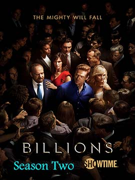 Billions - The Complete Season Two