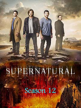Supernatural - The Complete Season 12