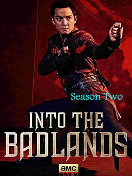 Into the Badlands - The Complete Season Two