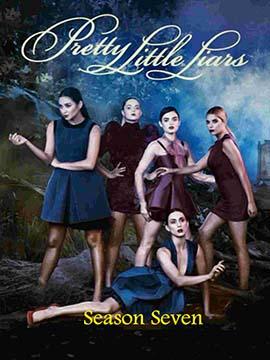 Pretty Little Liars - The Complete Season Seven