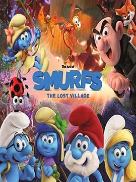 Smurfs: The Lost Village - مدبلج
