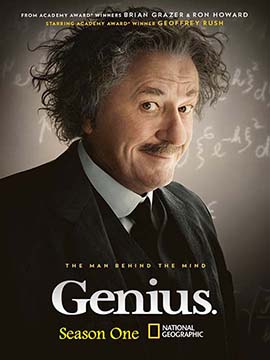 Genius - The Complete Season One