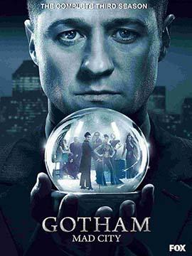 Gotham - The Complete Season Three