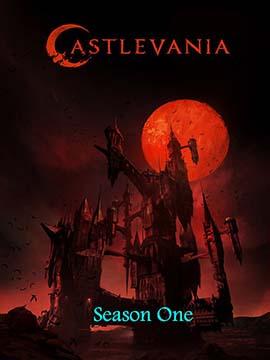 Castlevania - The Complete Season One