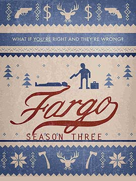 Fargo - The Complete Season Three