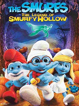 The Smurfs: The Legend of Smurfy Hollow - مدبلج