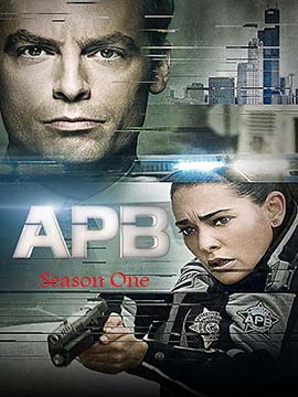 APB - The Complete Season One