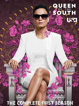 Queen of the South - The Complete Season One