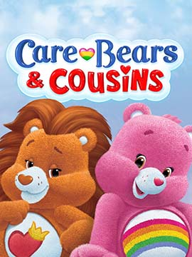 Care Bears and Cousins - مدبلج