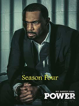 Power - The Complete Season Four