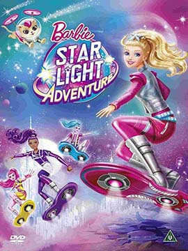 Barbie: Star Light Adventure - مدبلج