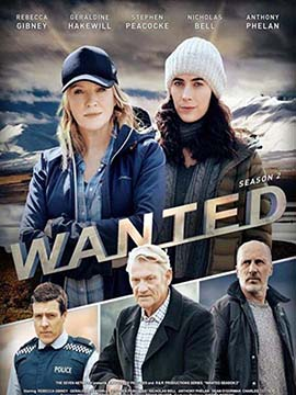 Wanted - The Complete Season Two