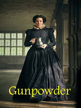 Gunpowder - TV Mini-Series