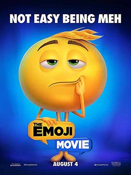 The Emoji Movie - مدبلج