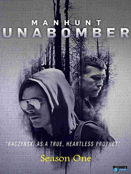 Manhunt: Unabomber - The Complete Season One