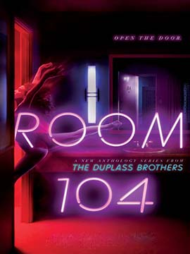Room 104 - The Complete Season One