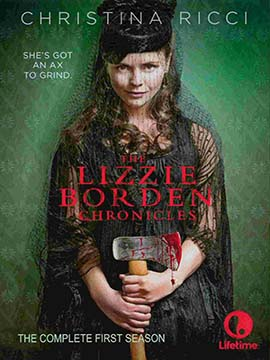 The Lizzie Borden Chronicles - TV Mini-Series