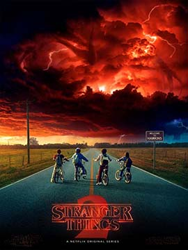 Stranger Things - The Complete Season Two