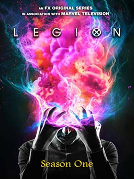 Legion - The Complete Season One