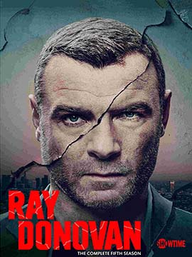 Ray Donovan - The Complete Season Five