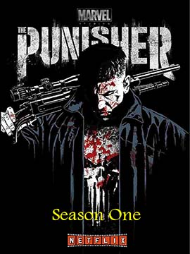 The Punisher - The Complete Season One