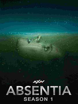 Absentia - The Complete Season One