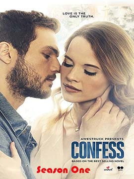 Confess - The Complete Season One