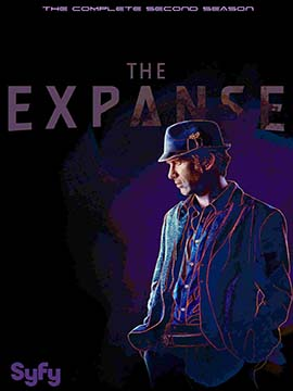 The Expanse - The Complete Season Two