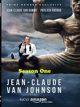 Jean-Claude Van Johnson - The Complete Season One