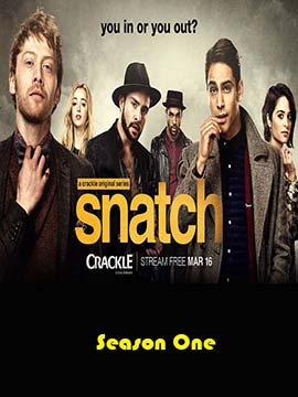 Snatch - The Complete Season One