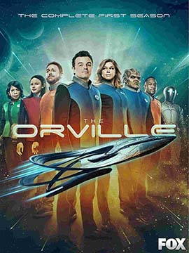 The Orville - The Complete Season One