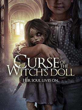 Curse of the Witch's Doll