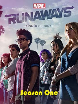 Runaways - The Complete Season One