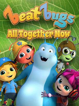 Beat Bugs : All Together Now - مدبلج