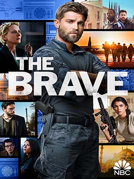 The Brave - The complete Season One